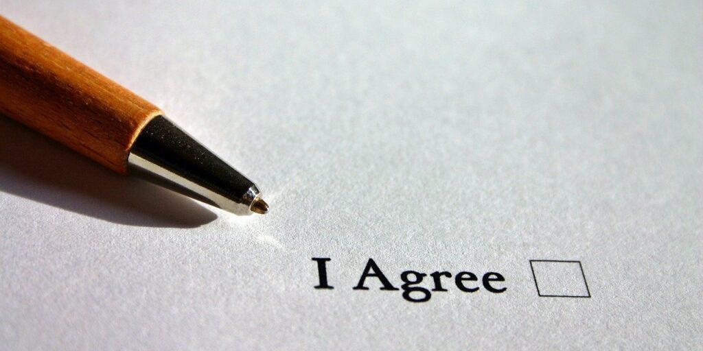 COREON op WEON 2021 Informed consent
